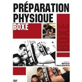 Préparation Physique - Boxe (DVD)