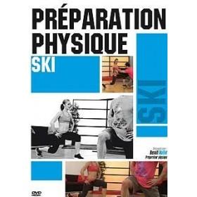 Préparation Physique - Ski (DVD)