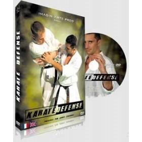 Karaté Défense - Lionel Froidure (DVD)