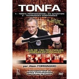 Tonfa (DVD)