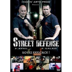 Street Defense (DVD)