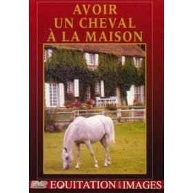 Avoir un cheval à la maison (DVD)