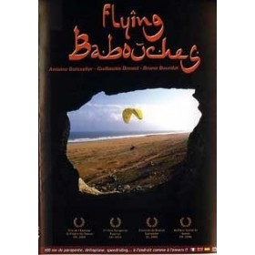 Flying Babouches - Du vol libre à la voltige (DVD)