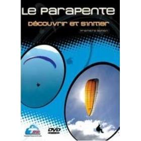Le parapente - Découvrir et s'initier (DVD)