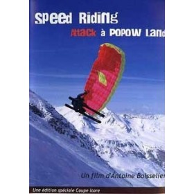 Speed Riding - Attack à Popow Land (DVD)