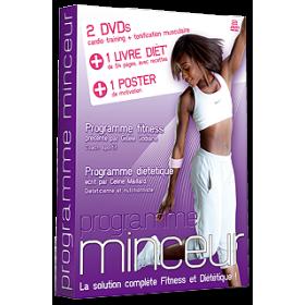 Programme Minceur - Fitness et Diététique