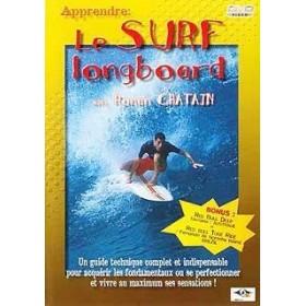 Apprendre le surf longboard (DVD)