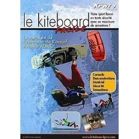 Le kiteboard facile (DVD)