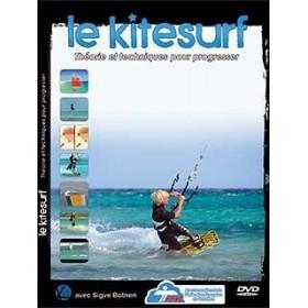 Le kitesurf : théorie et techniques pour progresser (DVD)
