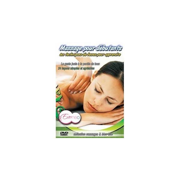 Massage pour débutants (DVD)