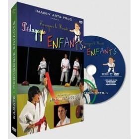 Enseigner le Karaté -  Pédagogie Enfants Vol. 1 (DVD)