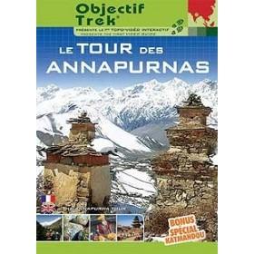 Le tour des Annapurnas (DVD)