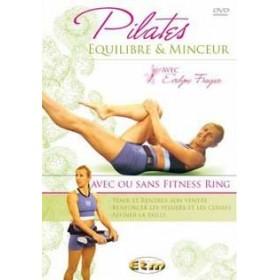 Pilates - Equilibre et minceur (DVD)