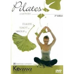 Pilates - La méthode (DVD)