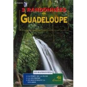 Trois randonnées en Guadeloupe (DVD)