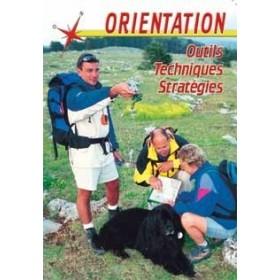 Orientation - Outils, techniques & stratégies (DVD)