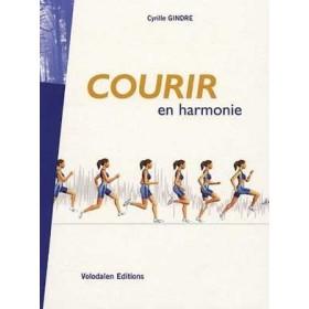 Courir en harmonie (Livre)