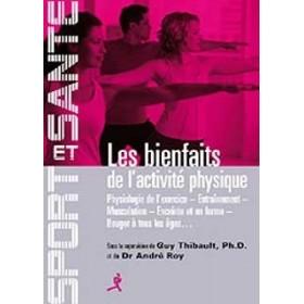 Les bienfaits de l'activité physique (Livre)