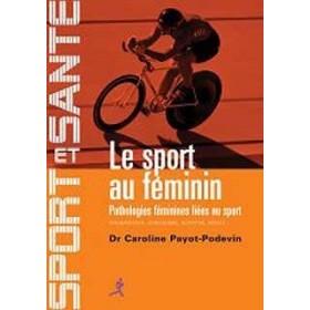 Le Sport au Féminin (Livre)