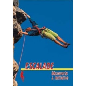 Escalade - Découverte & initiation (DVD)