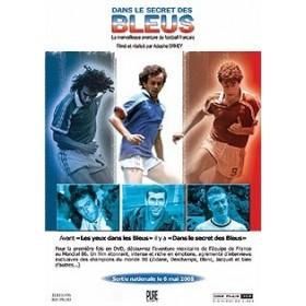 Dans le secret des Bleus (DVD)