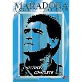 "Maradona ""Ange ou démon"" (DVD)"