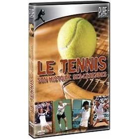 Le tennis - Son histoire, ses légendes (DVD)