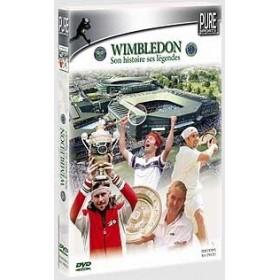 Wimbledon - Son histoire, ses légendes (DVD)