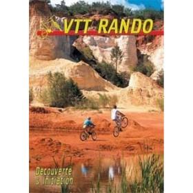 VTT Rando - Découverte & initiation (DVD)