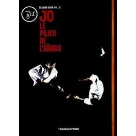 JO Le pilier de l'Aikido - Toshiro Suga - Vol. 2 (DVD)
