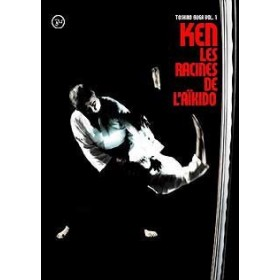 KEN Les racines de l'Aikido - Toshiro Suga - Vol. 1 (DVD)
