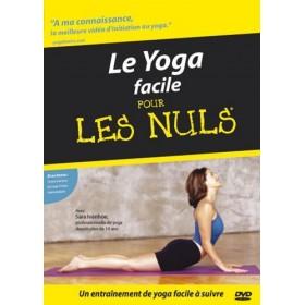 Le Yoga facile pour Les Nuls (DVD)