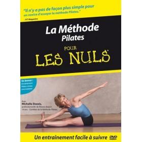 La Méthode Pilates pour Les Nuls (DVD)