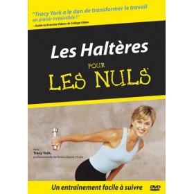 Les Haltères pour Les Nuls (DVD)