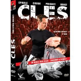 La Bible des Clés (DVD)