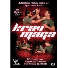 KRAV MAGA - Moshe KATZ (Israël) - Volume 2 (DVD)