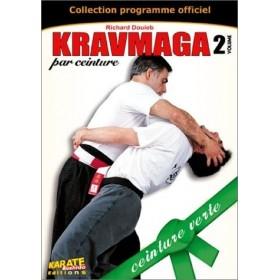 Krav Maga - R. Douieb - Ceinture verte (DVD)