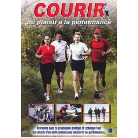 Courir - Du plaisir à la performance (DVD)