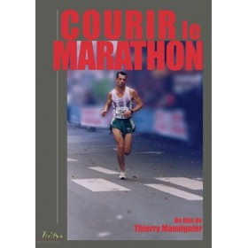 Courir le Marathon (DVD)