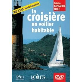 La croisière en voilier habitable (DVD)