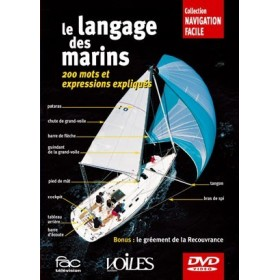 Le langage des marins (DVD)
