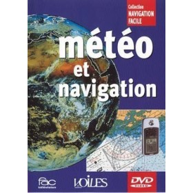 Météo et navigation (DVD)