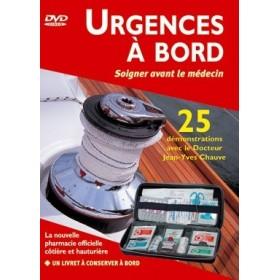 Urgences à bord (DVD)