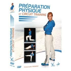 Préparation physique et Circuits training - E. Frédéric (DVD)