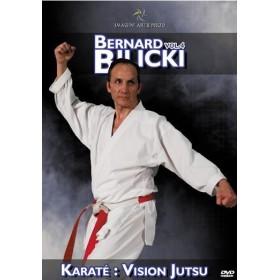 Karaté Jutsu -  Bunkaï - Vol. 4 - Bernard Bilicki (DVD)