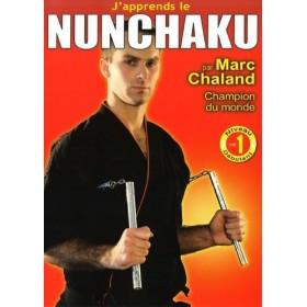 J'apprends le Nunchaku - Marc Chaland (DVD)