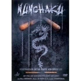 Nunchaku : Maîtrisez l'arme de Bruce Lee (DVD)