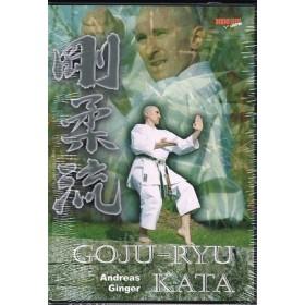 17 Goju Ryu Kata - Andreas Ginger (DVD)