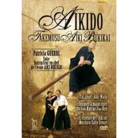 Patricia Guerri - Aïkido : Takemusu Aïki Bukikaï - Vol. 1 (DVD)