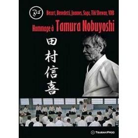 Tamura Nobuyoshi - Hommage (DVD)